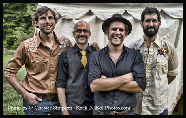 Red Wing Roots Music Festival II - July 11,12& 13, 2014