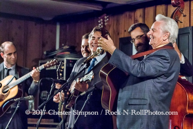 Del McCoury Band-9-23-17-405