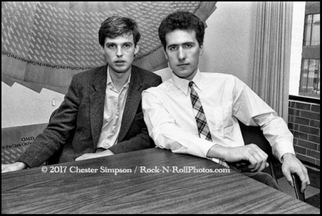 Orchestral Manoeuvres in the Dark (often abbreviated to OMD) are a synthpop group whose founding members are originally from the Wirral Peninsula, England.