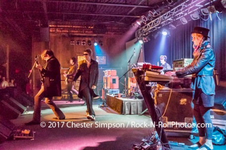 Psychedelic Furs-10-4-17- 050