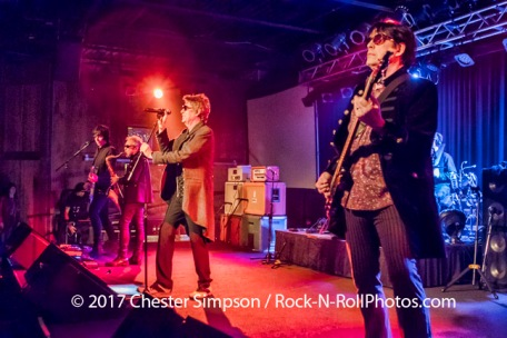 Psychedelic Furs-10-4-17- 062
