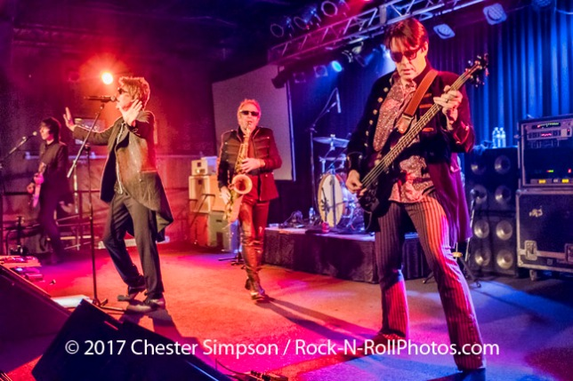 Psychedelic Furs-10-4-17- 065