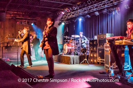 Psychedelic Furs-10-4-17- 075