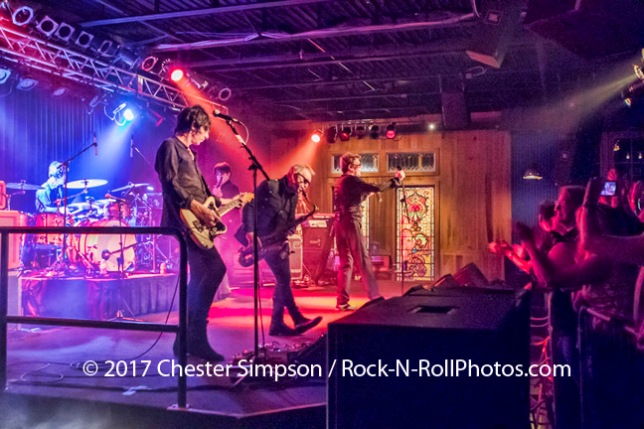 Psychedelic Furs-10-4-17- 095