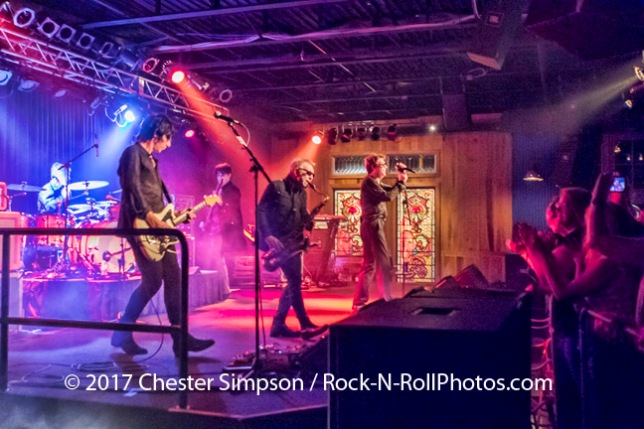 Psychedelic Furs-10-4-17- 096