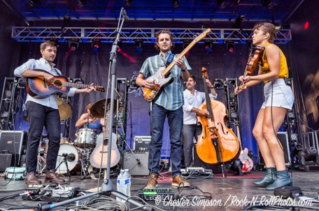 Red Wing VI Roots Music Festival July 13, 2018