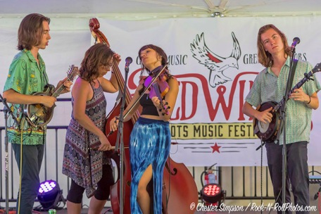 Red Wing VI Roots Music Festival July 14, 2018