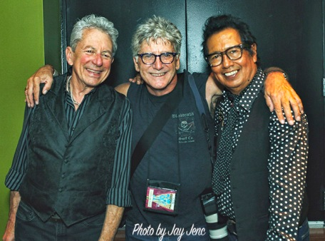 Chester, Joe Ely, Alejandro-2018