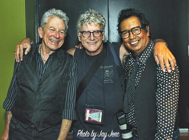 Chester, Joe Ely, Alejandro-2018