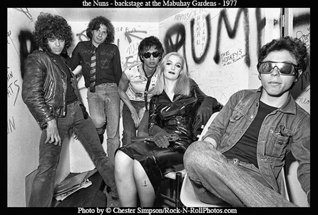 Punk Rock Bands