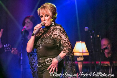 Thu. Aug. 23: TANYA TUCKER with Emily Earle