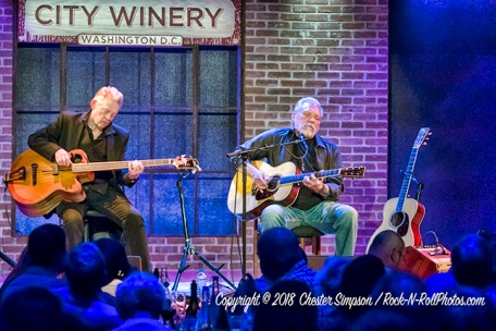 Hot Tuna Acoustic at the City Winery
