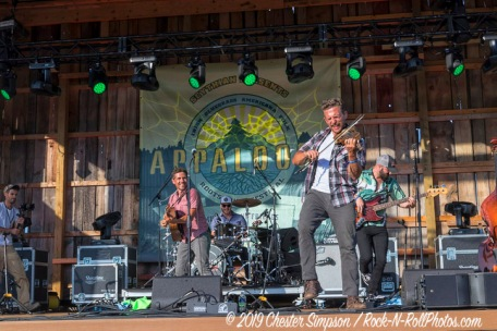 5th Annual Appaloosa Roots Music Festival