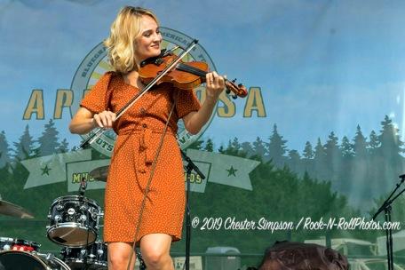 5th Annual Appaloosa Roots Music Festival