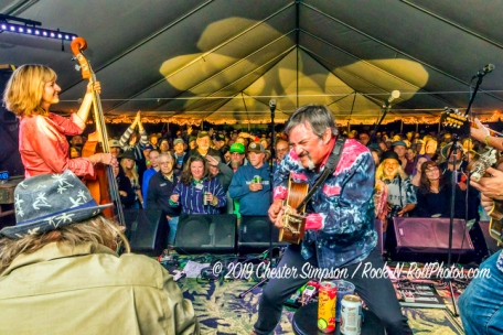 Larry Keel Experience and Friends